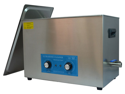 27L 汽修零部件超声波清洗机