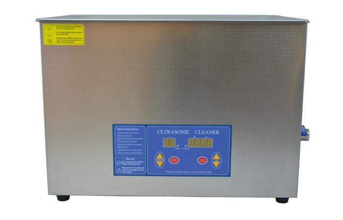 台式医用超声波清洗设备