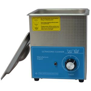 2L小型超声波清洗机