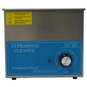 3L小型超声波清洗设备