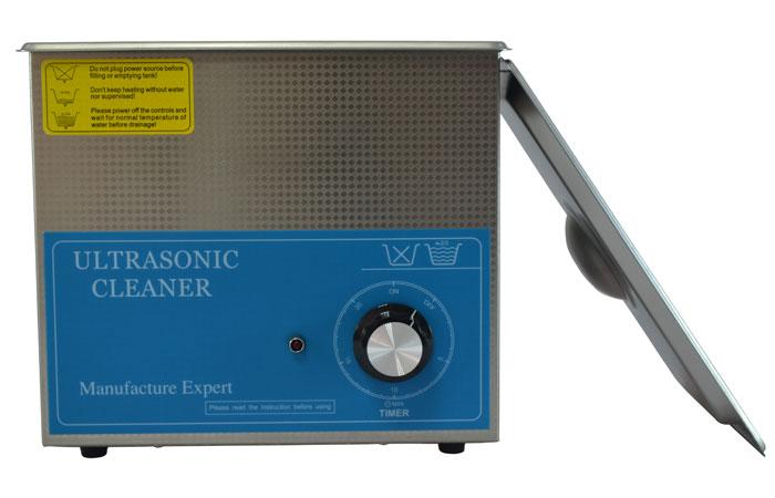 小型超声波清洗设备
