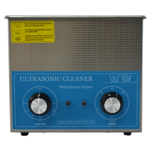 3L小型超声波清洗机