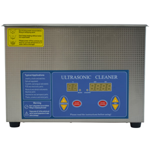 4L 超声波清洗器