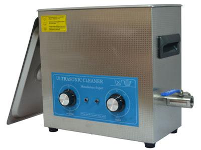 6L小型工业超声波清洗机