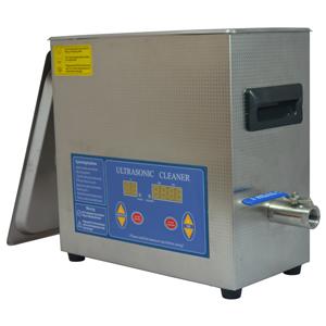 6L实验室超声波清洗仪