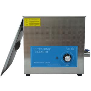 10L超声波清洗设备