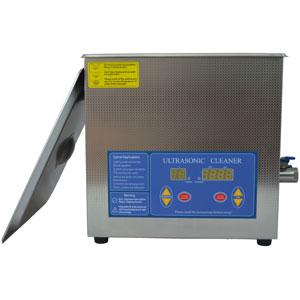 10L实验室超声波清洗机