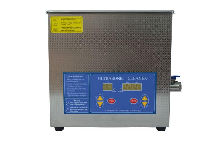 实验室超声波清洗仪