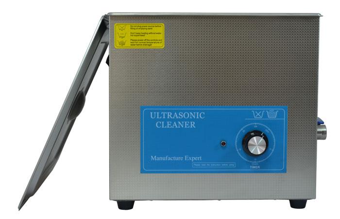 小型钢超声波清洗机