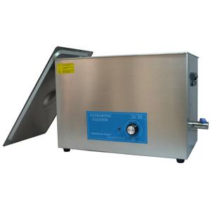 20L不锈钢超声波清洗机