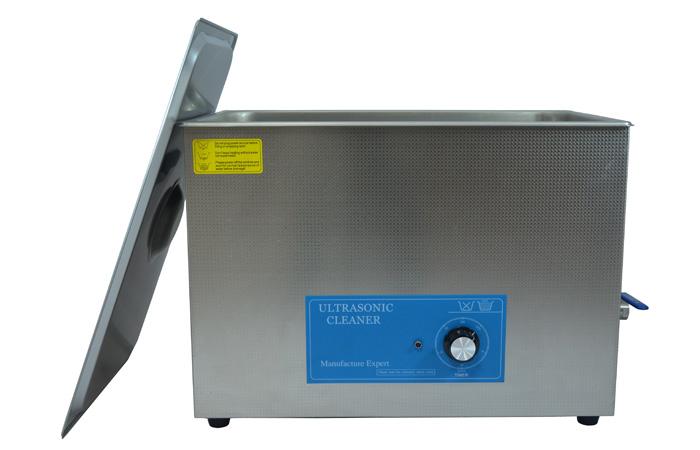 20L 台式家用超声波清洗机