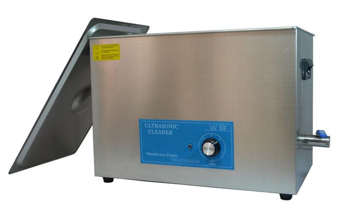 20L 不锈钢超声波清洗机