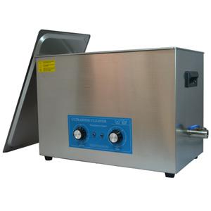 20L单槽超声波清洗机