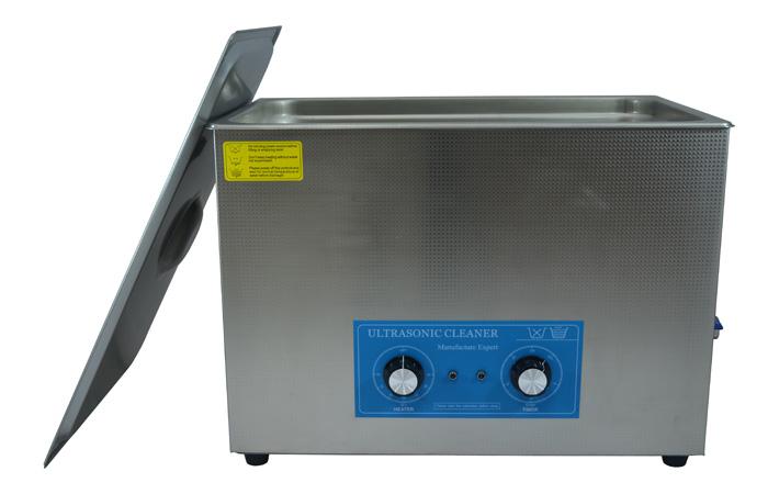 20L 单槽超声波清洗机