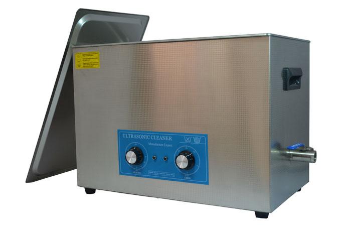 20L 五金单槽超声波清洗机
