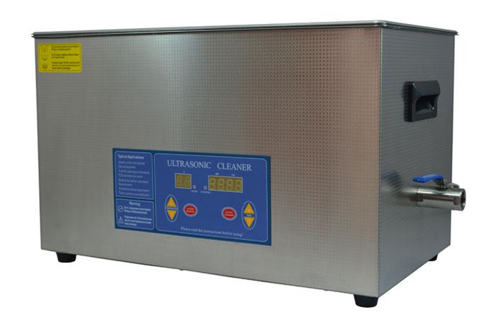 医用器材超声波清洗机