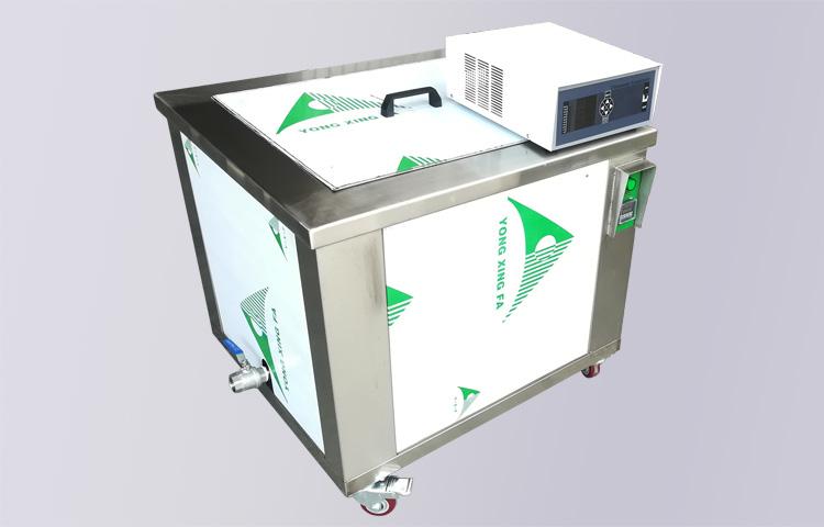 全自动超声波清洗机