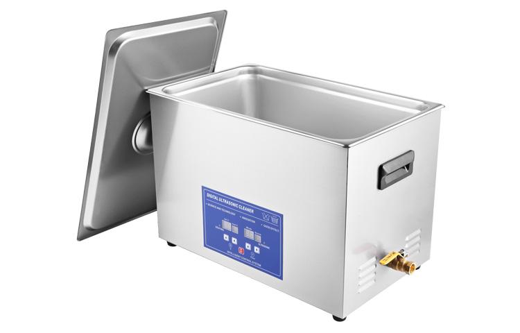 30L全自动超声波清洗机