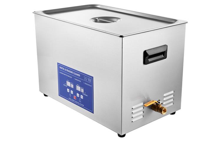 30L台式超声波清洗机