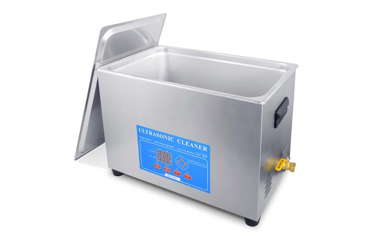 30L 功率可调超声波清洗机
