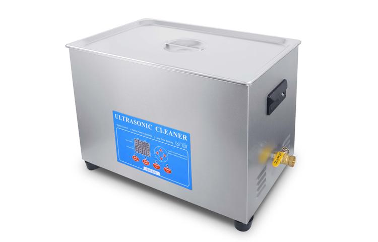 30L 全自动扫频超声波清洗机