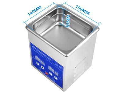1.3L 小型超声波清洗器