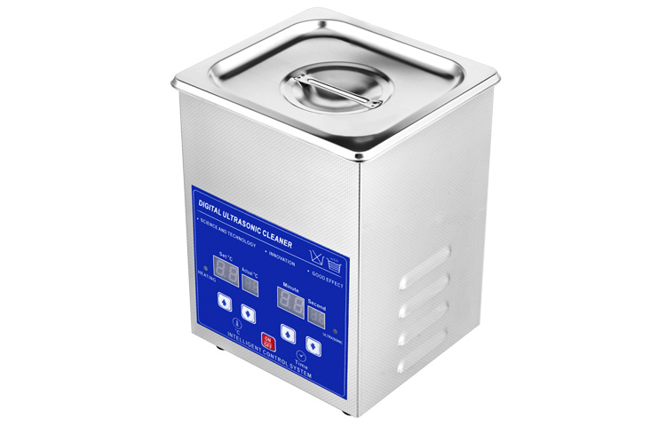 2L手表超声波清洗机