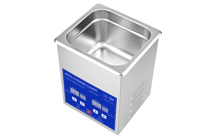 2LL不锈钢超声波清洗机