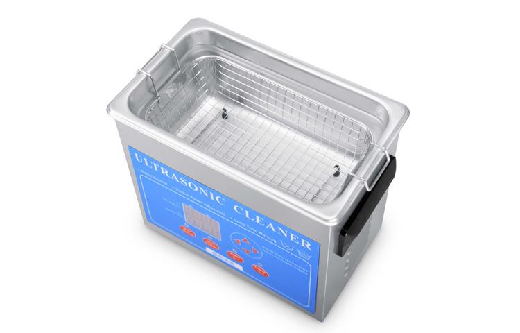 3L 小型超声波清洗机
