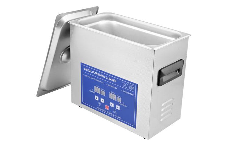 4L 牙科诊所用超声波清洗机