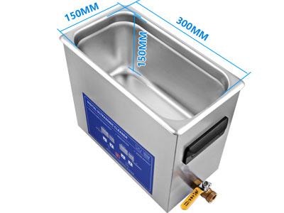 6L 实验室用超声波清洗器