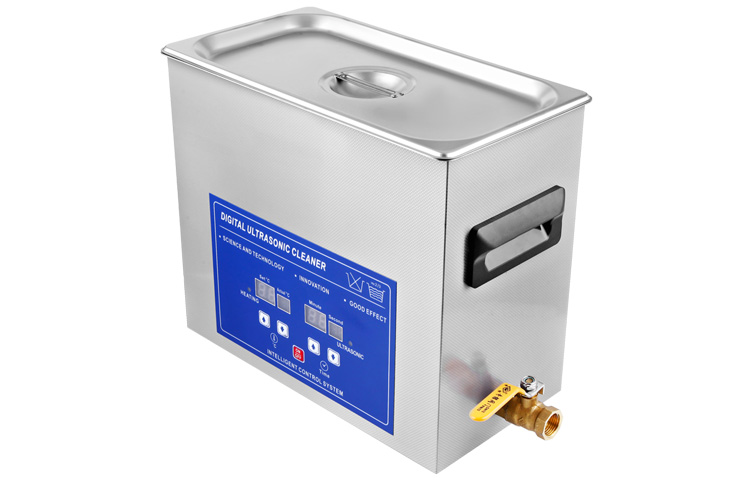 6L 数控超声波清洗器