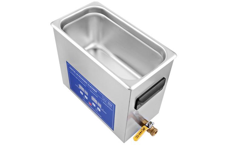 6L 实验室超声波清洗机