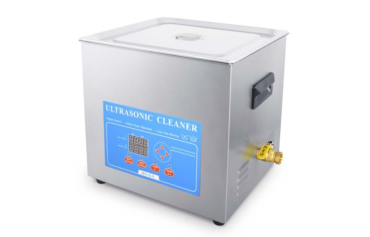 15L 数控超声波清洗器