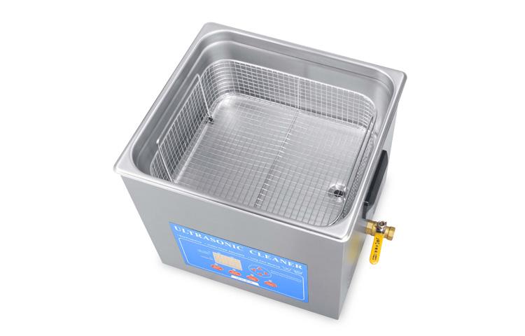 15L 实验室超声波清洗机