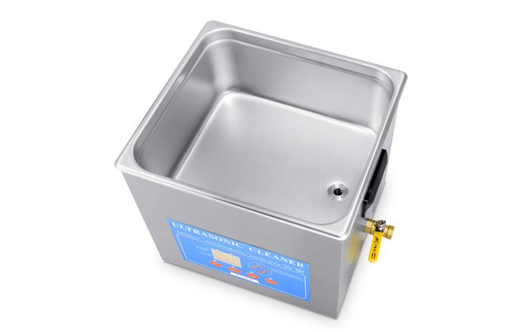 15L 实验超声清洗器