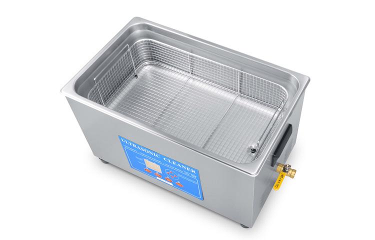 20L 实验室超声波清洗器