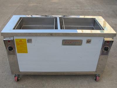 多槽超声波清洗机详细特点有哪些?