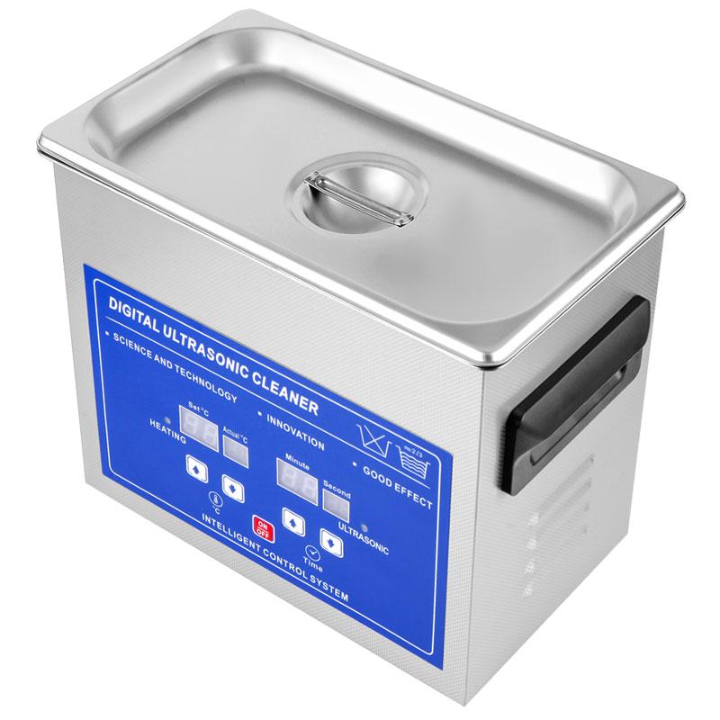 超声波清洗机洗餐具对人体有害吗