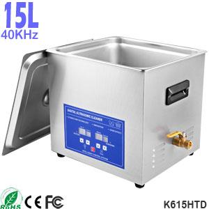15L 台式数控实验室化学仪器超声波清洗仪